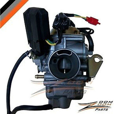 BMS 150 Pathfinder Scooter 150cc Carburetor Carb NEW