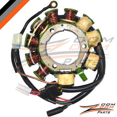 1999 - 2000 Arctic Cat ZR 500 EFI LE Magneto Stator Charging Coil Snowmobile