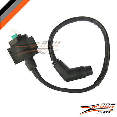 Ignition Coil Honda CRF80 CRF 80 Dirtbike 2004 2005 2006 2007 NEW
