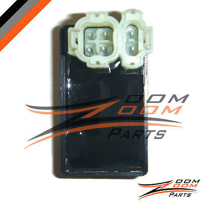 CDI Ignition Box Chinese ATV Quad GY6 50cc 6 Pin