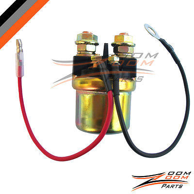Starter Relay Solenoid Yamaha Jetski 500 PWC Water Craft 1993 1994 1995 1996 NEW