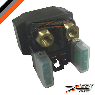 Starter Relay Solenoid Yamaha Grizzly 350 YFM350 YFM 350 2007 2008 2009 ATV NEW