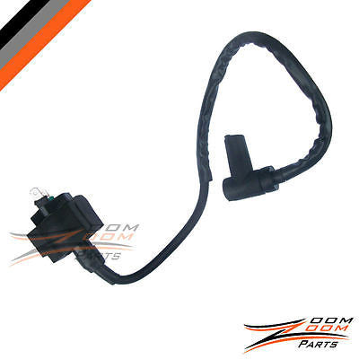 Ignition Coil Honda ATC250ES ATC 250ES 3-Wheeler 1981 1982 1983 1984 NEW