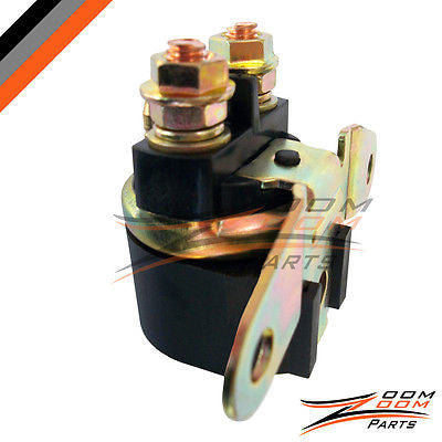 Starter Relay Solenoid Suzuki GSXR750 GSXR 750 Motor Cycle Bike 1986 NEW