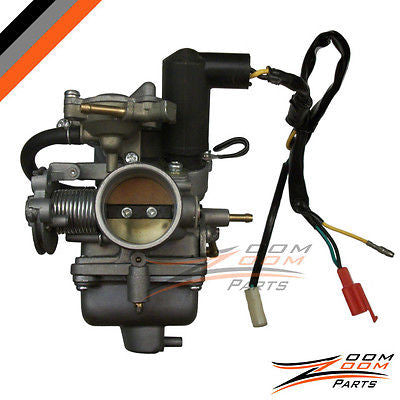Carburetor HONDA HELIX CN 250 CN250 1999 2000 2001 Carb Moped Scooter NEW