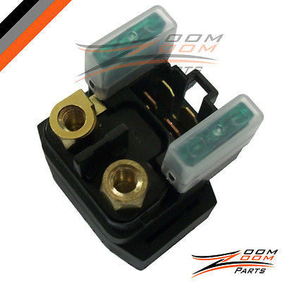 Starter Relay Solenoid Yamaha XV1700 Road Star Warrior 2002 2003 2004 -  2009