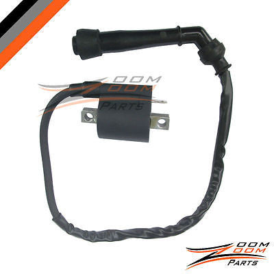Ignition Coil Kawasaki KFX400 KFX 400 ATV Quad 2003 2004 2005 2006 NEW