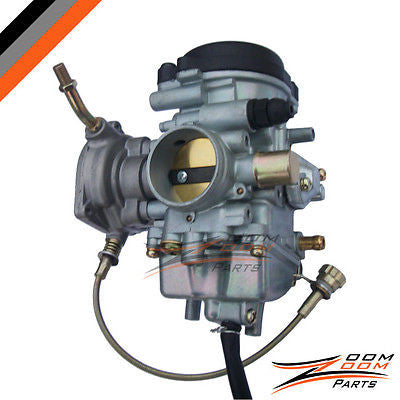Yamaha Grizzly 400 Carburetor YFM 400 YFM400 2000 00 ATV Carby Carb NEW