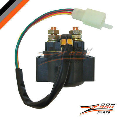 Starter Relay Solenoid Honda VT1100 VT 1100C Shadow 1989 1990 1991 1992 1993 NEW