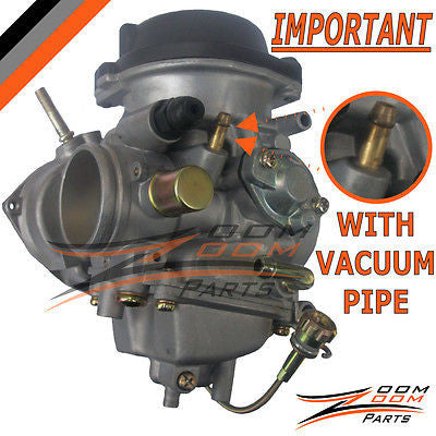 2004 2005 2006 2007 Arctic Cat DVX400 Carburetor DVX 400 DVX-400 Carb NEW