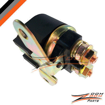 Starter Relay Solenoid Suzuki LT-F4WDX King Quad 1991 1992 1993 1994 1995 NEW