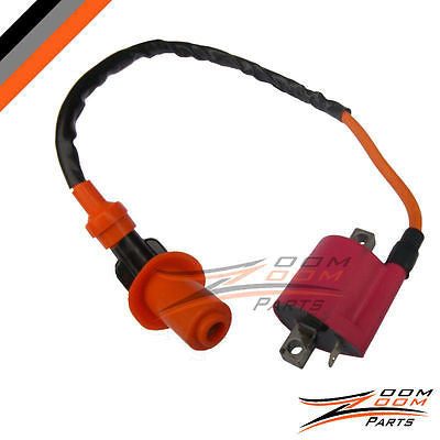 Performance Ignition Coil Honda CRF50 CRF 50 Dirtbike 2004 2005 NEW