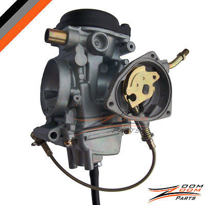 Yamaha Grizzly 350 Carburetor YFM350 YFM 350 2007 2008 2009 2010 2011 2x4 4x4