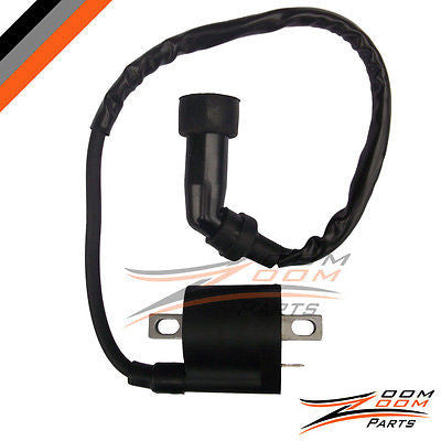 Ignition Coil Yamaha Bear Tracker 250 ATV 1999 2000 2001 2002 2003 2004