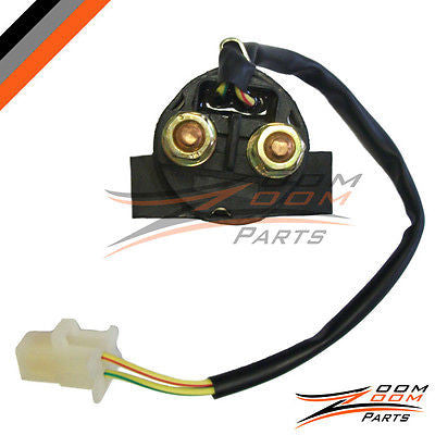 Starter Relay Solenoid Grizzly 600 YFM600 ATV Quad 1998 1999 2000 2001 NEW