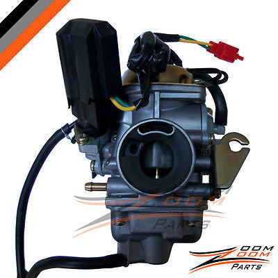 NEW Carburetor ETON YUKON CXL 150 ATV Quad Carb b