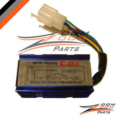 Performance CDI Box Chinese 50cc 70cc 90cc 110cc 125cc