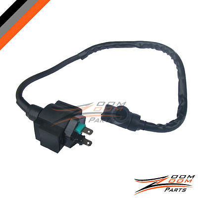 Ignition Coil Honda ATC250R ATC 250R 3-Wheeler 1981 1982 1983 1984 NEW