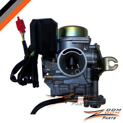 NEW BT49QT-9 Speedy Baotian 20mm Carburetor Scooter