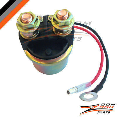 Starter Relay Solenoid Yamaha 200 Horse Power Outboard Boat Motor Engine NEW