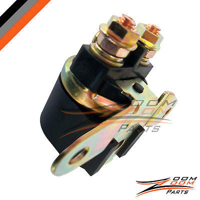Starter Relay Solenoid Suzuki GS1150 GS 1150 Motor Cycle 1984 1985 1986 NEW