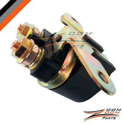 Starter Relay Solenoid Suzuki DR350 DR 350 Dirt Bike 1996 1997 1998 1999 NEW