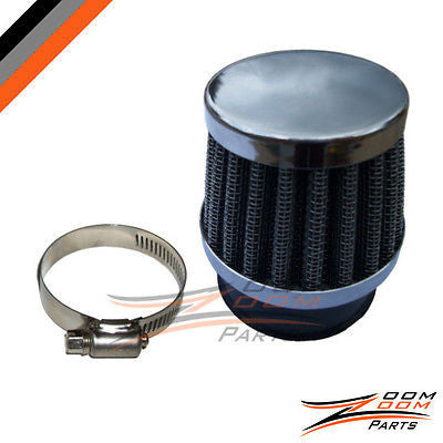 Air Fuel Filter Cleaner Chinese ATV Quad 4 wheel 50cc 70cc 90cc 110cc 125cc