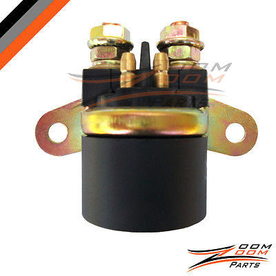 Starter Relay Solenoid Suzuki DR650 DR 650 Dirt Bike 1993 1994 1995 1996 NEW