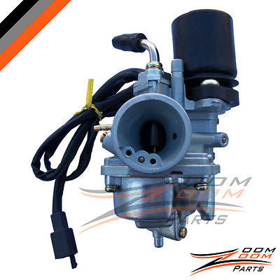 2001 2002 Carburetor for POLARIS 50 SCRAMBLER ATV QUAD Four Wheeler CARB NEW