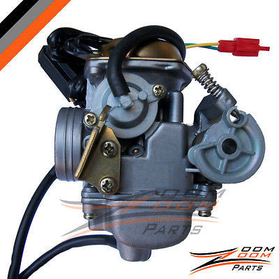 Carburetor for Hensim 150cc 149cc ATV Quad Carb NEW