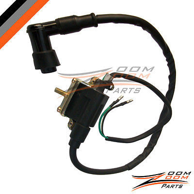 Ignition Coil Honda DAX ST 70 ST70 Dirtbike Trail Bike  NEW