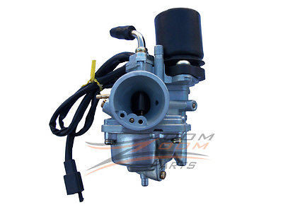 Carburetor for Yamaha Jog 50 50cc Scooter Carb NEW