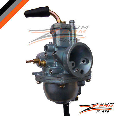 2001 2002 2003 Carburetor POLARIS 90 SCRAMBLER MANUAL CHOKE 90cc ATV Quad Carb