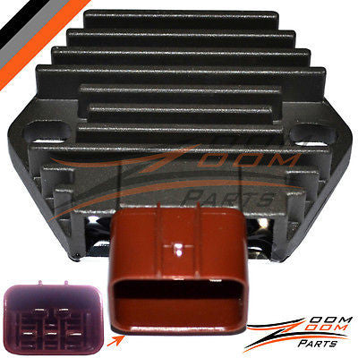 VOLTAGE REGULATOR RECTIFIER HONDA VT 750 VT750C VT750 SHADOW 750 AERO 2004-2009