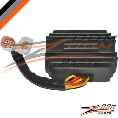 REGULATOR RECTIFIER SUZUKI GSXR750 GSXR 750 2006-2009 2011 Motorcycle NEW