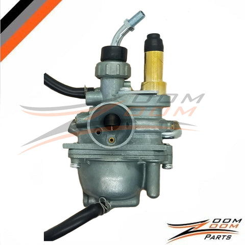 Carburetor Carb For 2006 - 2011Yamaha TTR50 TTR 50 Motorcycle Dirt Bike FREE FEDEX 2 DAY SHIPPING