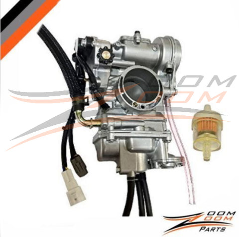 NEW CARBURETOR CARB FOR 2004 - 2009 YAMAHA YFZ 450 YFZ450 FREE FEDEX 2 DAY SHIPPING