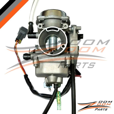 CARBURETOR KAWASAKI PRAIRIE 300 KVF300 KVF300B KVF300A 1999 2000 2001 on arctic cat 250 engine diagram, arctic cat 300 engine diagram, polaris magnum 425 engine diagram, polaris rzr engine diagram, honda trx 300 engine diagram, suzuki king quad 300 engine diagram, suzuki eiger 400 engine diagram, yamaha grizzly 350 engine diagram, suzuki king quad 750 engine diagram, polaris sportsman 700 engine diagram, arctic cat 400 engine diagram, polaris ranger engine diagram, yamaha big bear 400 engine diagram, polaris xpedition 425 engine diagram, polaris sportsman 500 engine diagram, polaris sportsman 400 engine diagram, kawasaki bayou 300 engine diagram, kawasaki brute force 300 engine diagram, kawasaki lakota 300 carburetor diagram, yamaha grizzly 660 engine diagram,