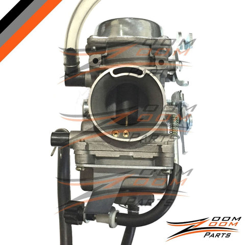 KAWASAKI KLF 300 KLF300 Carburetor 1986 - 1995 1996 - 2005 BAYOU Carby Carb ATV FREE FEDEX 2 DAY SHIPPING