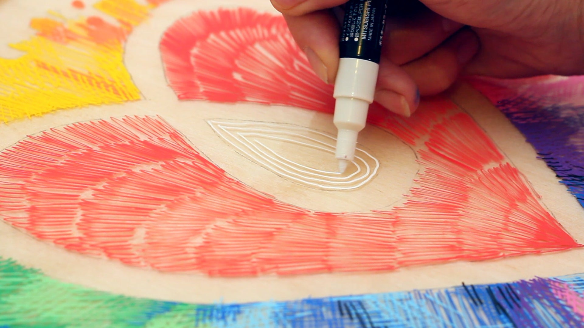 How To Resin Paint Marker – ArtResin