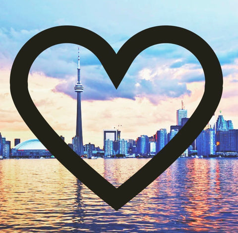 we stand with toronto