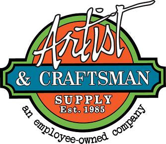 Artresin Is Now Available At Artist Craftsman Supply