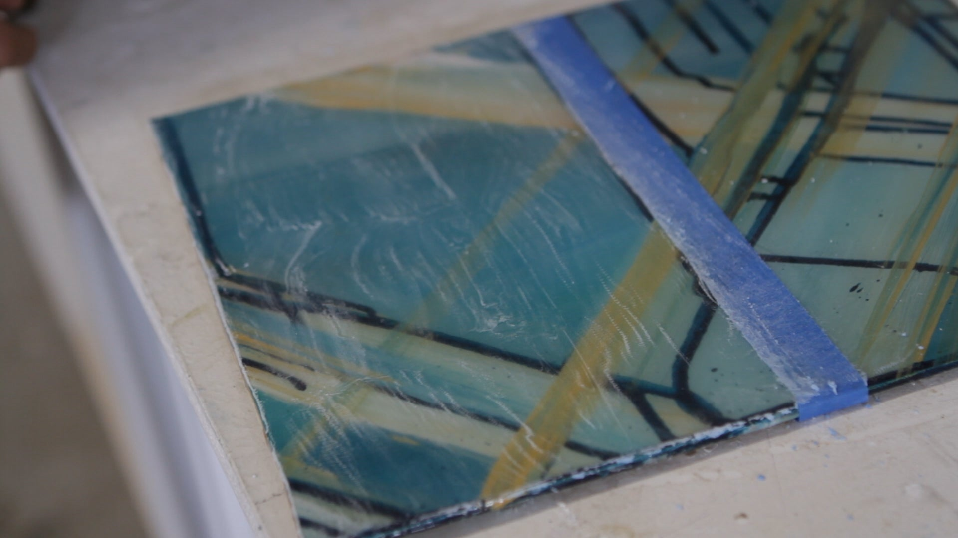 How To Get A Matte Resin Finish – ArtResin