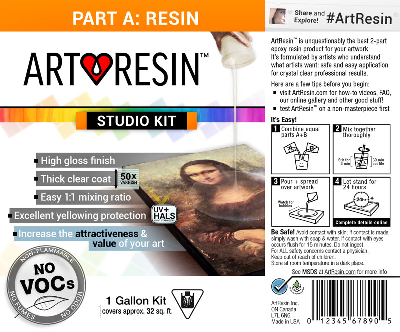 ArtResin Labels 2014 - V3 - A