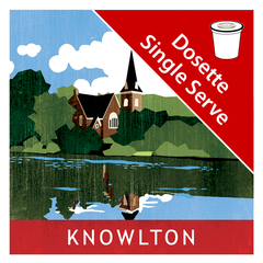 Knowlton Blend Single Serve|Mélange Knowlton dosettes