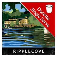 Ripplecove Blend Single Serve|Mélange Ripplecove en dosettes