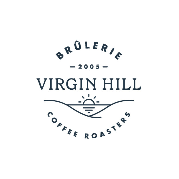 Brûlerie Virgin Hill Coffee