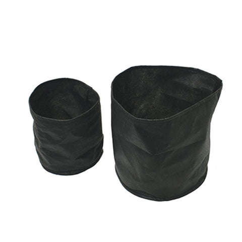 Fabric Plant Pot | 2 Pack