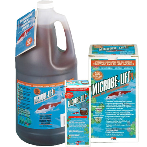 Microbe-Lift P/L | Beneficial Bacteria