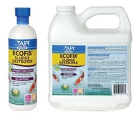 Pond Care EcoFix | Beneficial Bacteria